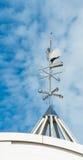 Sens de robinet de vent Photographie stock libre de droits