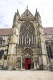 Sens - Kathedrale Lizenzfreies Stockfoto