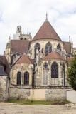 Sens - Kathedrale Stockbild