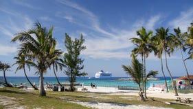 Sensación del Caribe imagen de archivo libre de regalías