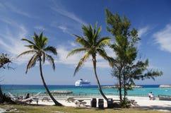 Sensación del Caribe foto de archivo
