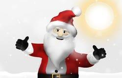 Sensación festiva de la Navidad Imagenes de archivo