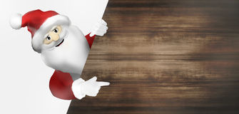Sensación festiva de la Navidad Fotos de archivo