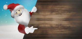 Sensación festiva de la Navidad Imágenes de archivo libres de regalías