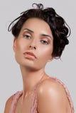 Sensational beauty Stock Images