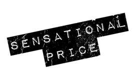 Sensational Price rubber stamp Stock Photos