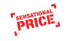 Sensational Price rubber stamp Stock Images