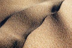 Sensations de désert Image libre de droits