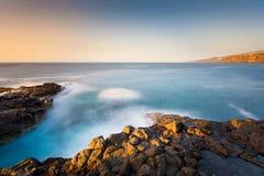 Senset del mar Imagenes de archivo