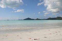 Sensibilità caraibica Immagine Stock Libera da Diritti