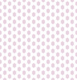 A sensitive seamless pattern for textile lace or net in girlish pink and white colors. Ideal for modern fancy designs of invitation cards, posters etc. Perfect stock illustration