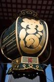 Senso籍寺庙浅草东京日本 免版税库存图片