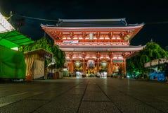 Senso-ji Temple Stock Images