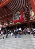 The Senso-ji Temple Stock Images