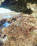Senso roccioso Fotografia Stock
