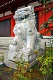 Sensoji Tempel in Tokyo Lizenzfreies Stockbild