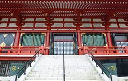 Sensoji Temple, Tokyo, Japan Stock Images