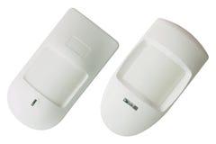 Sensor infrarrojo Imagen de archivo