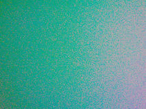 Sensor noise. Amplified sensor noise at high ISO settings on a color digital camera light sensor royalty free stock photos