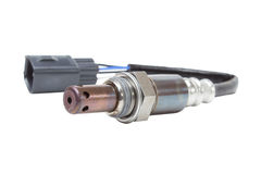 Sensor oxygen Royalty Free Stock Photography