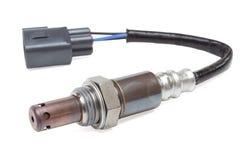Sensor oxygen Royalty Free Stock Images