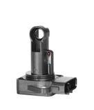 Sensore di corrente d'aria fotografia stock libera da diritti