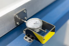 Sensors for pressure monitoring Royalty Free Stock Photo