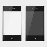 Sensory Mobile phones Stock Photos