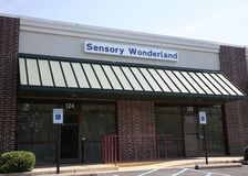 Sensory Wonderland Royalty Free Stock Photo
