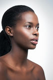 Sensual African Woman Stock Photos