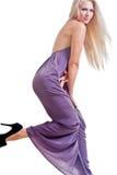 Sensual blonde Royalty Free Stock Photo