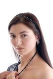 Sensual girl Royalty Free Stock Photos