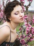 Sensual portrait Royalty Free Stock Photography