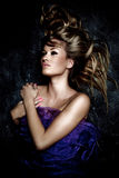 Sensual woman Royalty Free Stock Photo