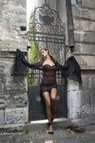Sensual Woman Stock Image