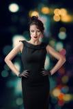 Sensual woman Royalty Free Stock Image
