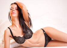 Sensuality Royalty Free Stock Images