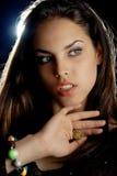 Sensuele juwelen Stock Afbeelding