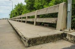 Sentiero per pedoni. Fotografie Stock