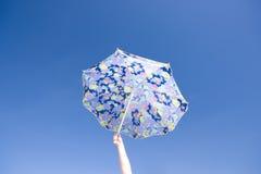 Sentimento do verão Foto de Stock Royalty Free