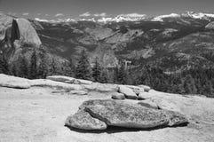 Sentinel Dome, Yosemite Stock Photos