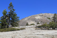 Sentinel Dome 2 Stock Photography