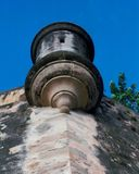 A sentinela do EL Morro Imagem de Stock Royalty Free
