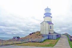 Sentinella del mare immagini stock libere da diritti