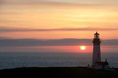 Sentinelle Pacifique image stock