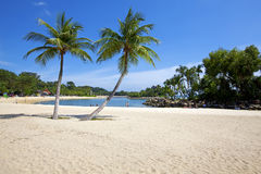 Sentosa Island Stock Photography
