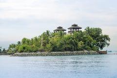 Sentosa Island Royalty Free Stock Image