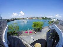 Sentosa Island Stock Photography