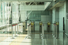 Sentral σταθμός τρένου Bahru Johor Στοκ εικόνες με δικαίωμα ελεύθερης χρήσης