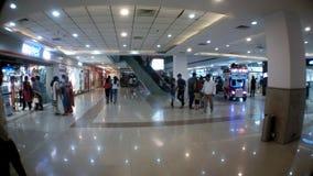 Sentrum mall stock image
